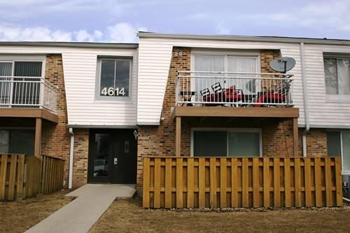 4614 E Euclid Unit 1D, Rolling Meadows, IL 60008