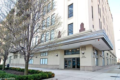 758 N Larrabee Unit 405, Chicago, IL 60654 River North