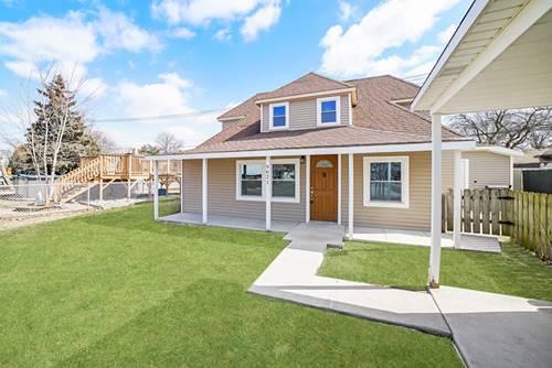 9621 Mayfield, Oak Lawn, IL 60453