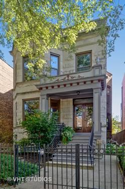 1445 W Farragut, Chicago, IL 60640 Andersonville