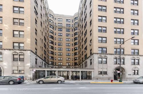 1755 E 55th Unit 606, Chicago, IL 60615 Hyde Park