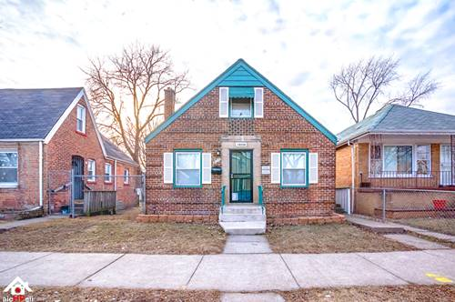 10228 S Hoxie, Chicago, IL 60617
