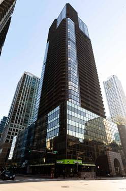 10 E Ontario Unit 1809, Chicago, IL 60611 River North