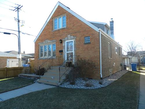 5432 S Mcvicker, Chicago, IL 60638