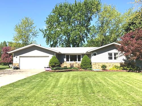 3595 Prairie, Morris, IL 60450