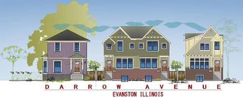2106 Darrow, Evanston, IL 60201