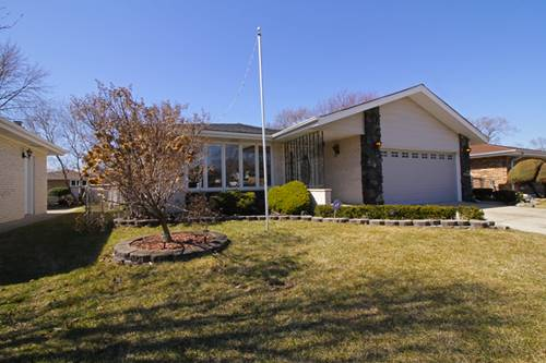 9212 Moody, Oak Lawn, IL 60453