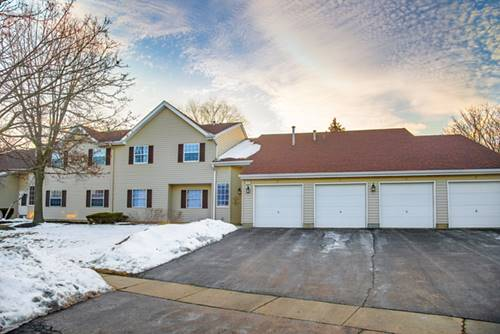 20 Gant Unit G, Streamwood, IL 60107