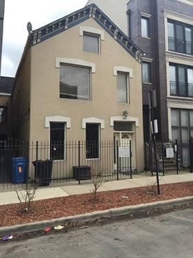 1335 N Wolcott Unit 2F, Chicago, IL 60622 Wicker Park