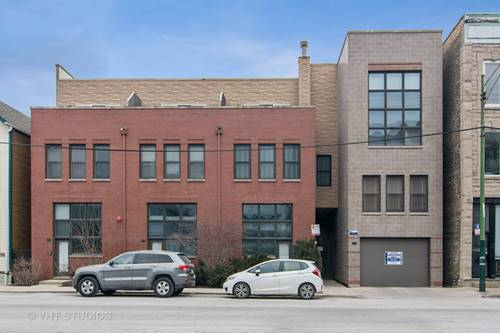 2451 N Clybourn Unit 11, Chicago, IL 60614 West Lincoln Park