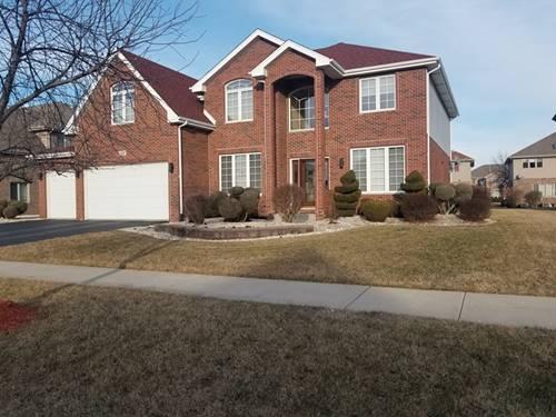 905 Donnington, Matteson, IL 60443