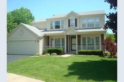 281 Hunter, Vernon Hills, IL 60061