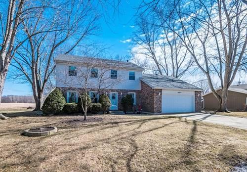 16943 S Plainsman, Plainfield, IL 60586