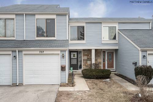 737 Colorado, Carol Stream, IL 60188