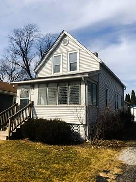 322 4th, Downers Grove, IL 60515