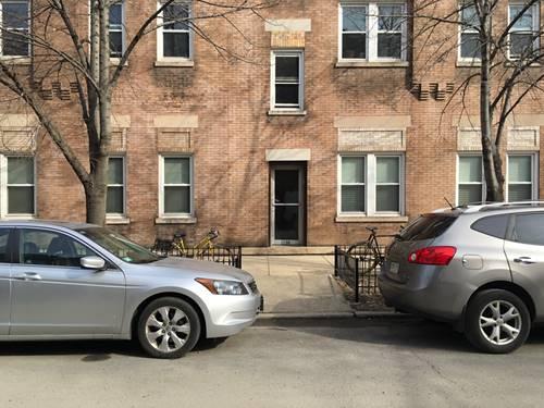 2150 W Shakespeare Unit 2C, Chicago, IL 60647 Bucktown