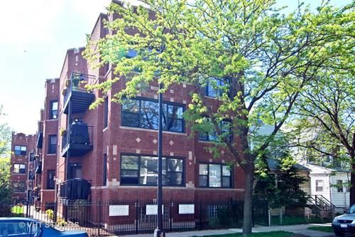 4838 N Ashland Unit 2E, Chicago, IL 60640 Uptown