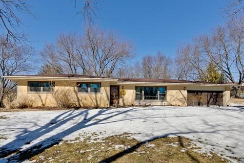 27280 W Lakeview, Lake Barrington, IL 60084