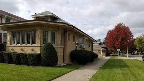 5639 W Sunnyside, Chicago, IL 60630 Jefferson Park