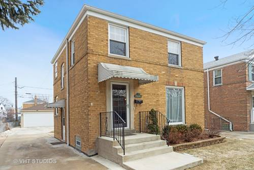 5553 N Olcott, Chicago, IL 60656 Norwood Park