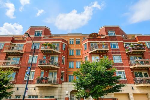 4950 N Western Unit 5I, Chicago, IL 60625 Ravenswood