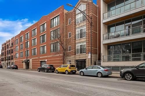 2025 W Belmont Unit 4, Chicago, IL 60618