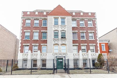 4342 W Washington, Chicago, IL 60624