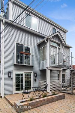 1232 W Nelson Unit E, Chicago, IL 60657 Lakeview