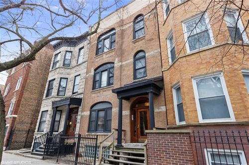 3510 N Sheffield Unit 1, Chicago, IL 60657 Lakeview