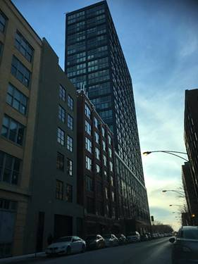 1035 W Van Buren Unit 2600, Chicago, IL 60607 West Loop