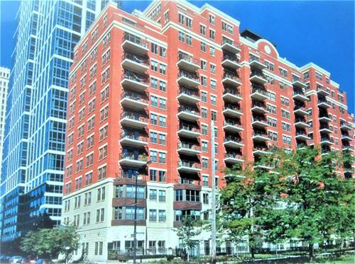 1250 S Indiana Unit 301, Chicago, IL 60605 South Loop