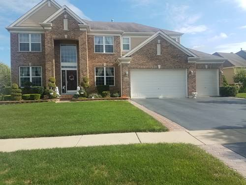 1009 Timber Lake, Antioch, IL 60002
