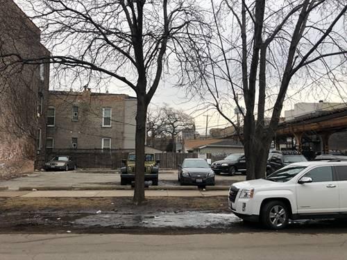 1818 W Evergreen, Chicago, IL 60622