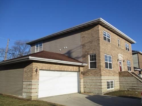 1124 Park, Bellwood, IL 60104