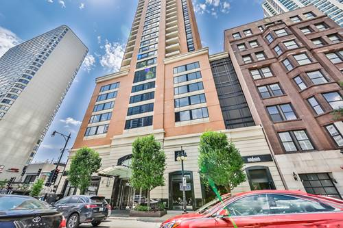 1160 S Michigan Unit 1007, Chicago, IL 60605