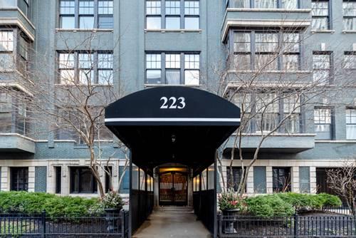 223 E Delaware Unit 5E, Chicago, IL 60611 Streeterville