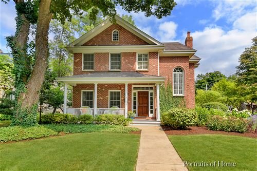705 N West, Wheaton, IL 60187