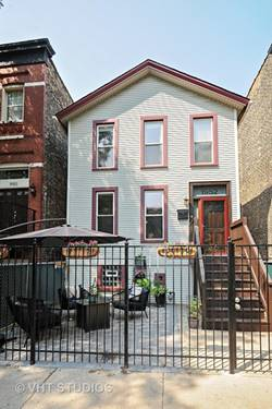 1952 N Bissell, Chicago, IL 60614 Lincoln Park