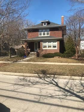 2115 Livingston, Evanston, IL 60201