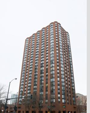 899 S Plymouth Unit 1408, Chicago, IL 60605 South Loop