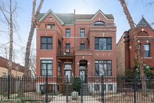 2031 W Evergreen Unit 2W, Chicago, IL 60622