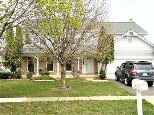 1604 N Crowfoot, Hoffman Estates, IL 60169