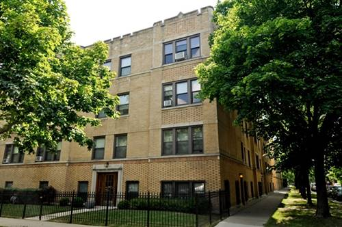 1911 W Winona Unit 2, Chicago, IL 60640 Ravenswood
