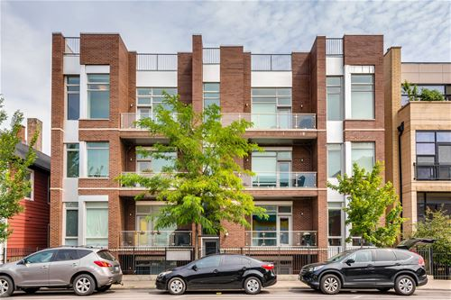 2140 W Armitage Unit 4W, Chicago, IL 60647 Bucktown