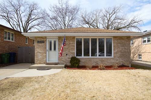 8906 Parkside, Oak Lawn, IL 60453