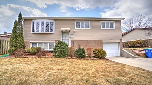 9035 W 92nd, Hickory Hills, IL 60457