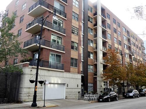 873 N Larrabee Unit 603, Chicago, IL 60610 Near North