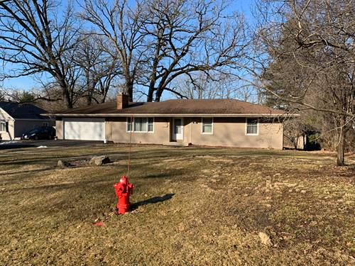 5508 Riverview, Lisle, IL 60532