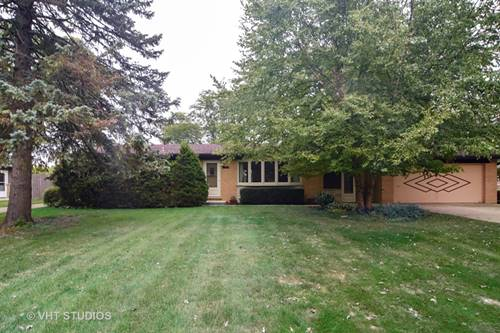 223 Mandel, Prospect Heights, IL 60070