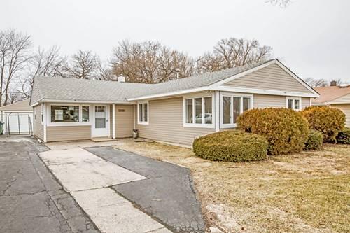10014 Harnew, Oak Lawn, IL 60453